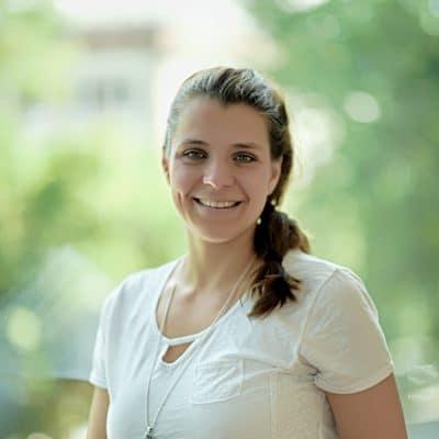 Laura Striefler