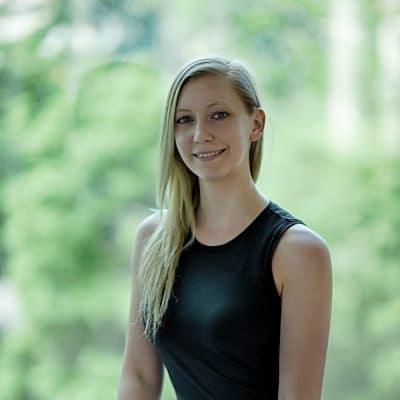 Stina Henrikson