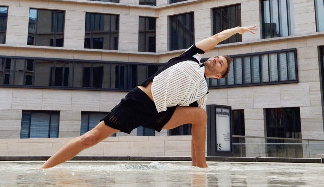 Inside Yoga  Lv.1 – Kai (Feb 27, 2021)