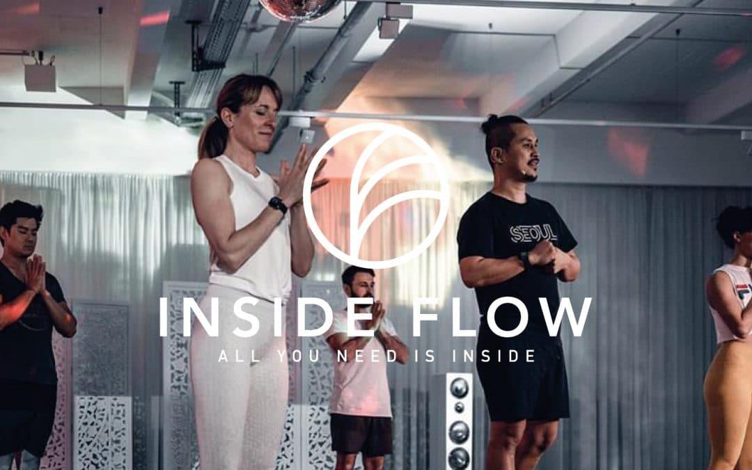 50h Inside Flow Teacher Training ONLINE